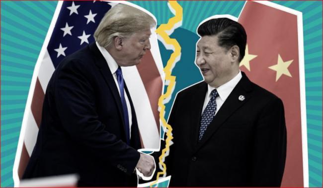 """不只针对美国 北京""""清单""""有玄机"""