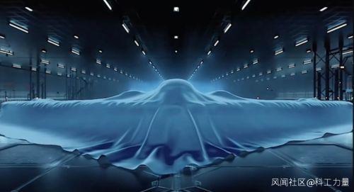 中国如何打造新隐轰?已曝光两个奇怪飞翼模型