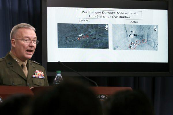 美国两度轰炸叙利亚,北京反应大不同