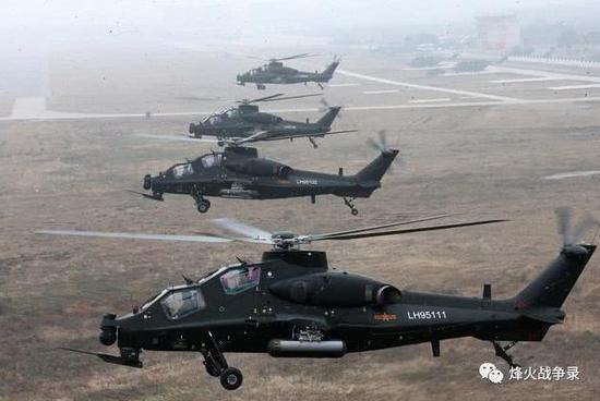 巴铁军购或被美搅黄 转而看中这两款中国空中利器