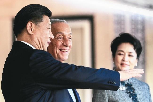 川习会说了啥?美国狂撂话北京打迷煳仗