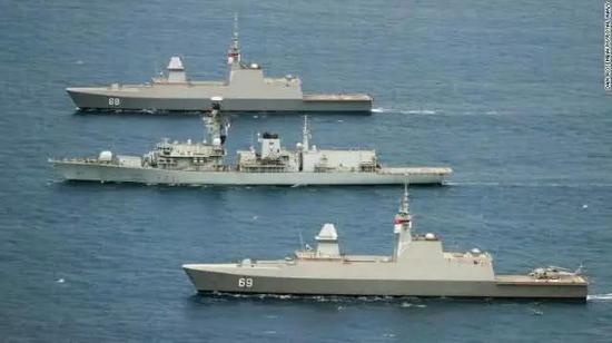 英国又要在南海挑衅 中国除军事外还有哪些方法反击