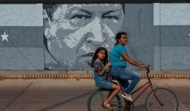 """委内瑞拉的""""皆不准"""" 对中共有何影响"""