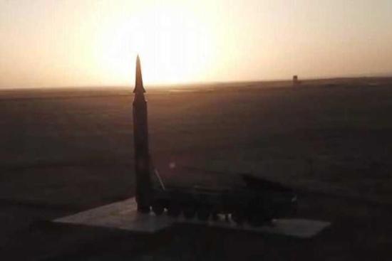 中国高超音速武器发展令美军忌惮 或改变其南海行为