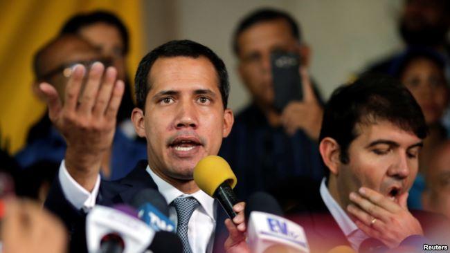 委内瑞拉局势判断失误?美国防部长辩护