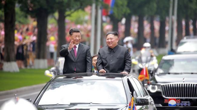 台湾与朝鲜,中共更容易搞掂谁?