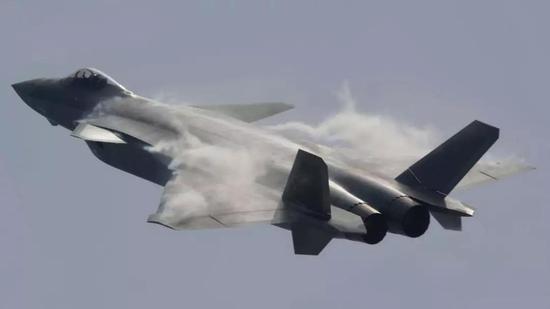 歼20发动机落后如何超越美军F22:靠这两项关键技术