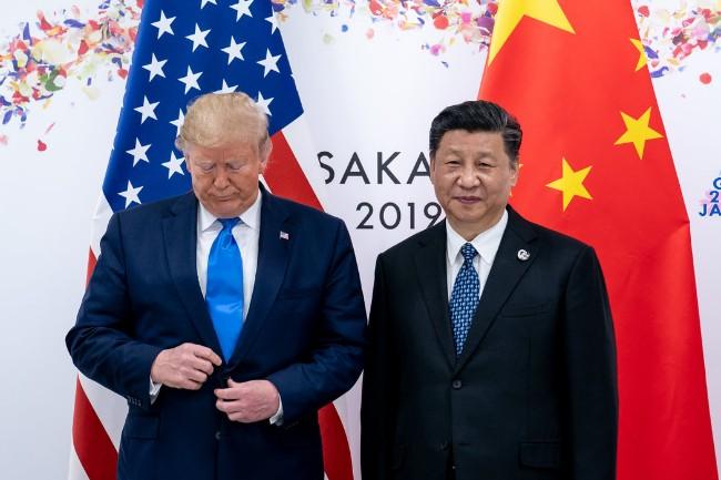 贸易战走到这一步 川普和习近平做错了什么