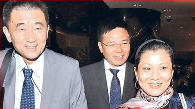朱镕基的女婿究竟是如何取代邓小平女婿的