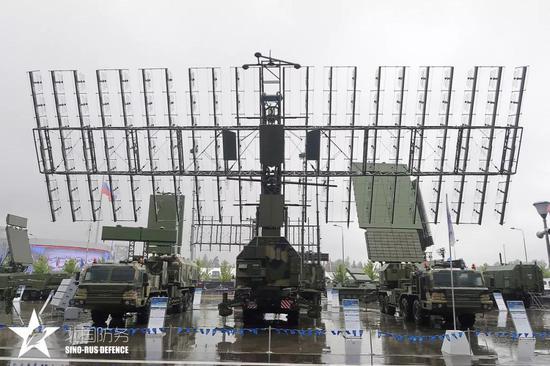 中俄反隐身雷达谁更强:俄式方案高效 中国后劲更足