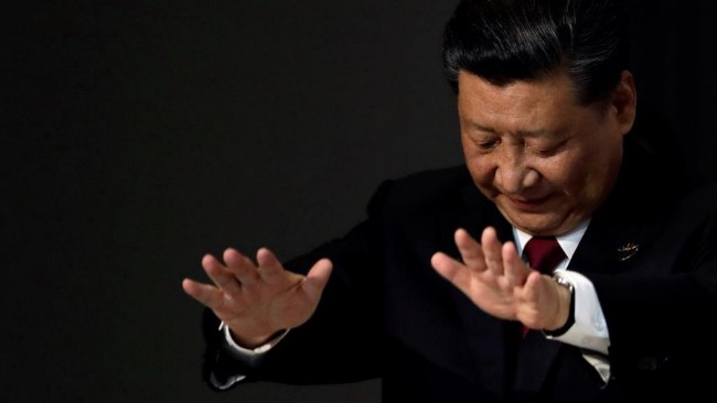 风向 中共党刊重发旧文 习近平回归任期制?