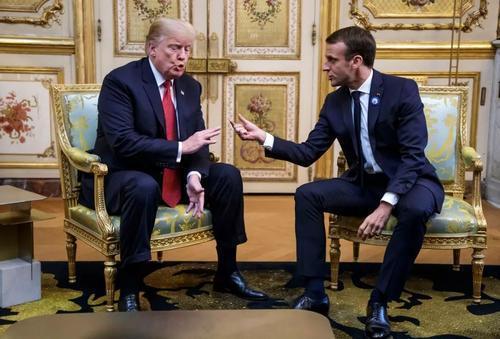 一触即发:关键时刻G7表态 川普遭全面倒戈
