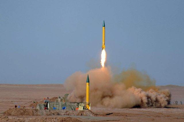 伊朗将用远程导弹轰炸以色列!数量多达3000枚