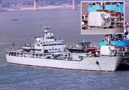 高调曝光低调试验:国产电磁炮装上驱逐舰还需这一步