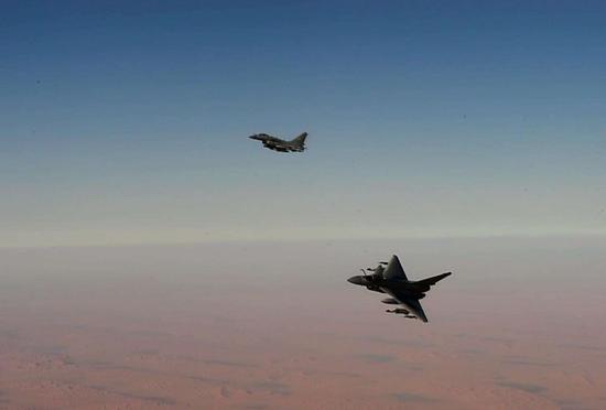 歼10CE有两大优势超越歼31 海外订单或超500架