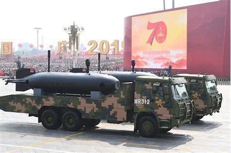 中国这款阅兵重器有何独到之处?美将其与东风41并列