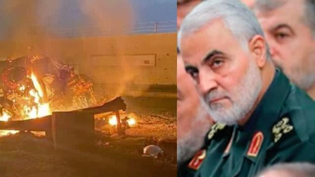 一艘从中东波斯湾_美国与伊朗一旦开战 这七个国家大概率会被卷入战争 - 世界论坛网