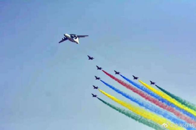 空軍官方定義實戰空軍、轉型空軍、戰略空軍