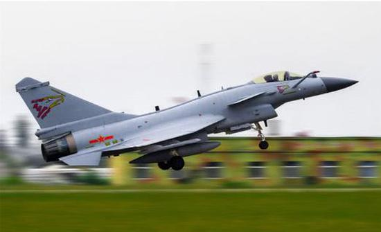 印尼进口苏35失败或转而求购歼10C 与F16组黄金搭档