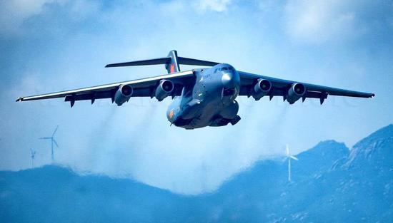 中国同时研发三代民用涡扇航空发动机 格局举世无双