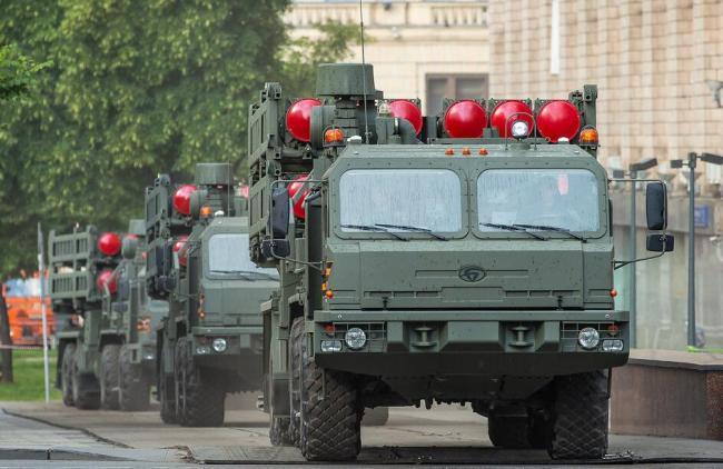 俄罗斯胜利日阅兵新装备详细解读