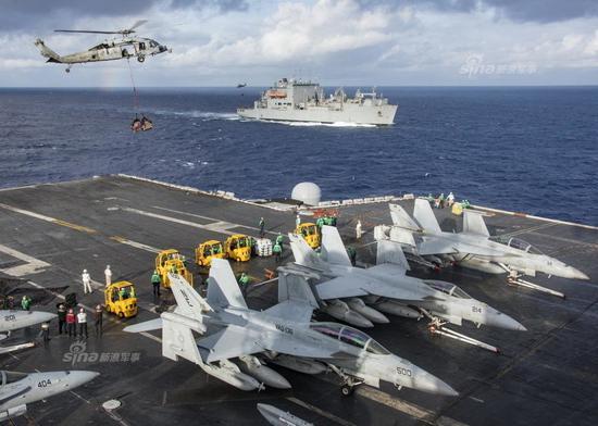 港媒:川普为拼连任不择手段 或谋划向中国开战