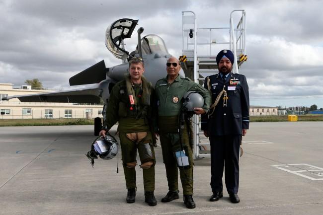 印度空军司令放话:教练机就能消灭解放军