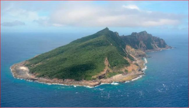 中国海警船钓鱼岛海域和日本差一点…