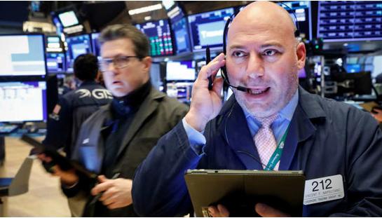 川普惊爆确诊 美股期货暴杀超400点