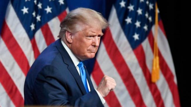 川普确诊了美国怎么办?白宫回应