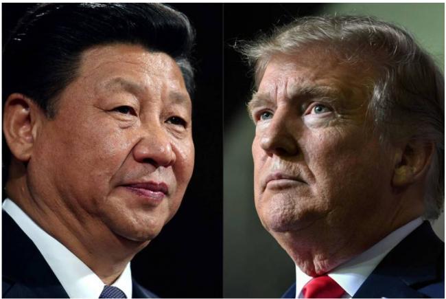 川普确诊 中国刻意低调 美国右派让北京很紧张?