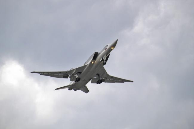 俄罗斯两款战略轰炸机仍装有尾部机炮