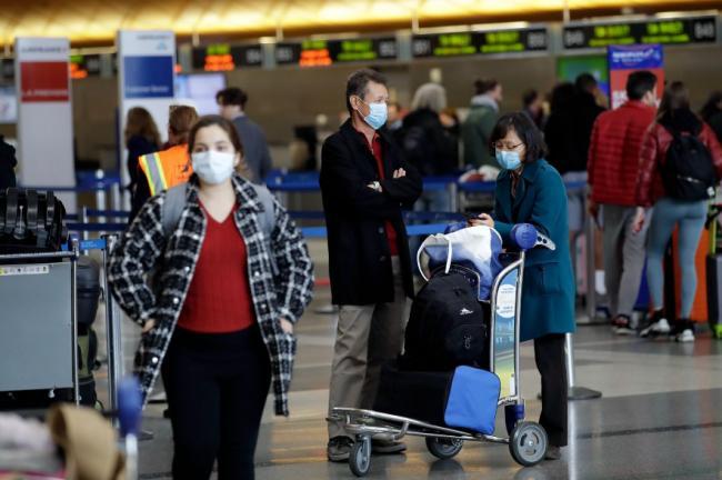 好消息!美联航宣布恢复中美直飞航班