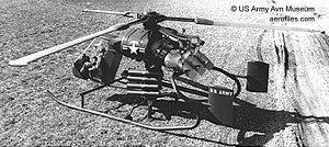 美国人的脑洞:直升机上装106毫米无后座力炮
