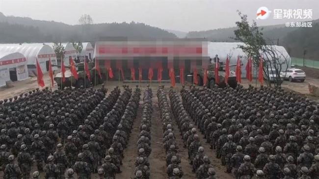 中国11月攻台?专家:百万共军恐伤亡