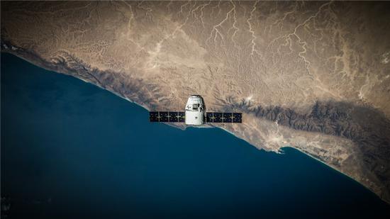 美国GPS仅发射了24颗卫星 中国北斗为何却有35颗