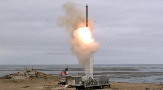 美军尴尬:中导研制能力已失传 山寨东风21是没戏了