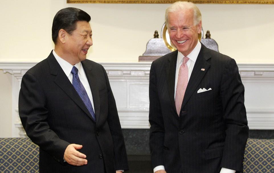 翟東升表示:「我們在美國的權力核心圈我們有我們的老朋友。」圖:達志影像 / 美聯社