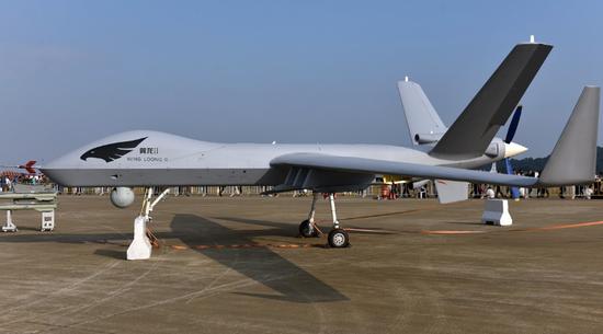 印媒:巴基斯坦采购50架翼龙2 将成边境印军的噩梦