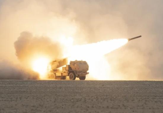 美国这种精确弹药造了5万发 中国在这方面应做好准备