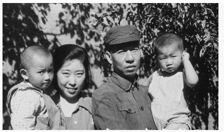 刘少奇与王光美的婚姻生活,美得很