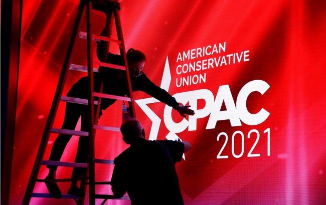 美保守派大会激进言论不断 川普将露面万众瞩目