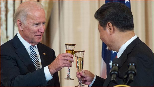 吊足白宫胃口后 习近平确认为拜登捧场