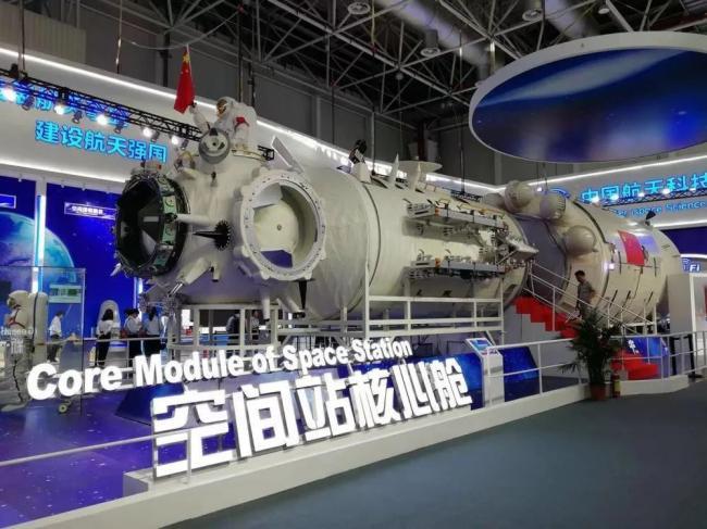 相比在轨运行的国际空间站 中国空间站有哪些优势?