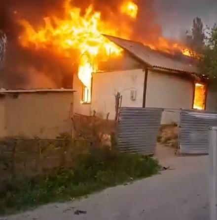 吉尔吉斯斯坦和塔吉克斯坦冲突加剧