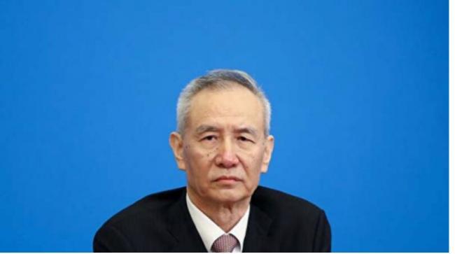 外交部否认胡春华将取代刘鹤 中共内斗舆论战?