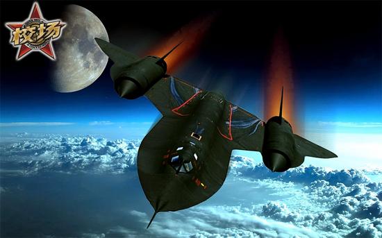 黑鸟侦察机真的用了涡轮冲压发动机吗?