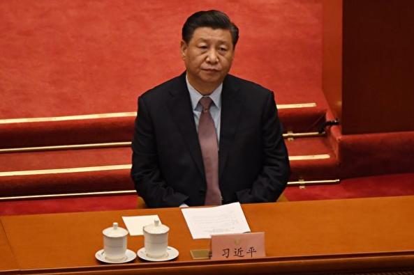 中纪委指有人要夺权 习近平警告预示会动手