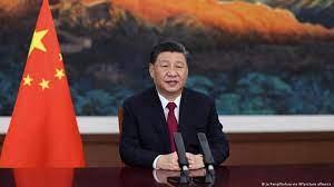 中共监管风暴 习近平第三任期绝对权威破与立