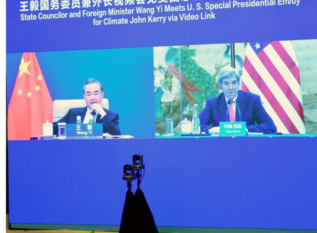 习近平国师:反制美国技术围剿 恰恰在于开放